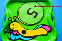 Akukuuu: Matematyczno - logiczna łąka