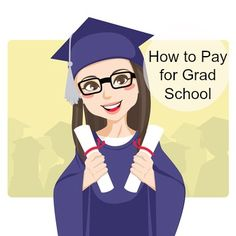 Tricks and Tips to Pay for Grad School...Ahhhh I wish I knew about this a year earlier!!!