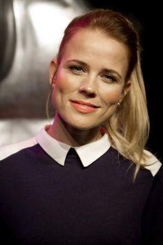 'Muzikantenmeisje' Ilse DeLange kan best streng zijn - AD.nl