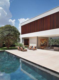Galería de Casa AH / Studio Guilherme Torres - 28