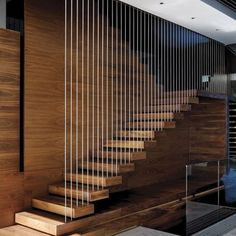 Top 10 Unique Modern Staircase Design Ideas for Your Dream House Most people dream of a big house with two or more floors. SelengkapnyaTop 10 Unique Modern Staircase Design Ideas for Your Dream House Modern Stair Railing, Stair Railing Design, Stair Handrail, Staircase Railings, Staircase Ideas, Railing Ideas, Staircase Pictures, Floating Staircase, Stair Idea