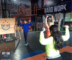 Ya falta poco para que empiece la Segunda Generación de HIT:56. ¿Y tú, ya te inscribiste?  56 52 59 54 #fitness #fit