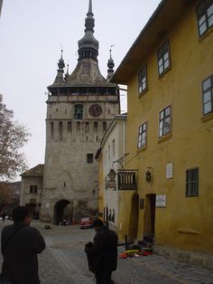 Sighisoara Romania, Pictures, Travel, Photos, Viajes, Photo Illustration, Trips, Drawings, Tourism