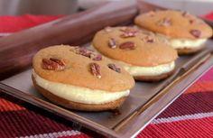 Carrot Cake Whoopie Pie Recipe: Must-Try Delicious Dessert @VeraSweeney