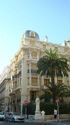 Travels to Nice - 5  | Julia Sotnykova #travel #france #nice #mediterranean #trip