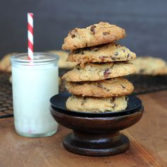 """Simply Gourmet: 156. My """"Everything"""" Chocolate Chip Cookie"""