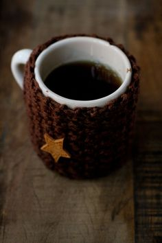 mug cover by vanigliacooking on Etsy