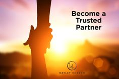 Become a Trusted Partner and Attract More Loving People into Your Life
