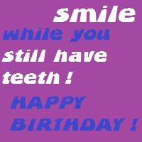 Funny birthday messages for friends - http://www.happy-birthday-wishes.eu/funny-birthday-messages-for-friends/