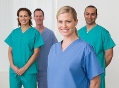 #RN Jobs For New Grads: What Are Typical Jobs For New RNs?
