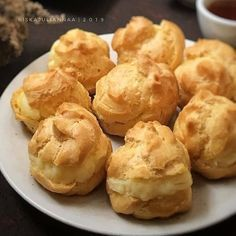 Cokies Recipes, Eggless Cookie Recipes, Snack Recipes, Snacks, Pudding Desserts, Cookie Desserts, Resep Pastry, Indonesian Desserts, Resep Cake
