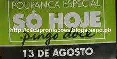 Promoções Pingo Doce - Avistamentos 50% desconto Só Hoje! - http://parapoupar.com/promocoes-pingo-doce-avistamentos-50-desconto-so-hoje/