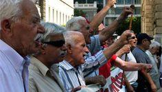 Περισσότεροι από 140.000 χαμηλοσυνταξιούχοι θα δουν το ΕΚΑΣ να κόβεται κι άλλο