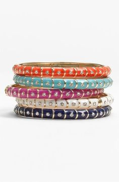 bangles - women fashion things ...