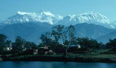 Manaslu  Top 10 Highest Mountains in the World  http://www.traveloompa.com/top-10-highest-mountains-world/