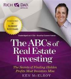 Rich Dad's ABC's of Real Estate Investing