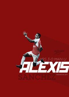 ALEXIS @BRANDON.GFX