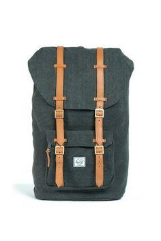 Herschel Supply Co. - Little America 20 oz. Heavy Canvas Backpack (More Colors) Herschel Supply Co.. $140.00