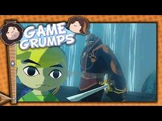 Game grumps legend of zelda wind waker funny moments. If you want to see the funniest wind waker (and other)walkthrough(s) then watch the Game Grumps.