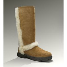 Fashion Ladies Ugg Sunburst Tall 5218 Boots Cheap Sale Online #UGGboots #womens #athosartonline #ugg #winterboots #snowboots