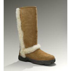 Fashion Ladies Ugg Sunburst Tall 5218 Boots Cheap Sale Online #UGGboots #womens #athosartonline #ugg #winterboots #snowboots