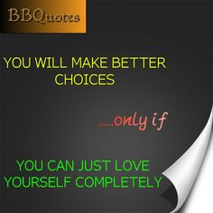Like BBQuotes on facebook for heart warming inspirational quotes