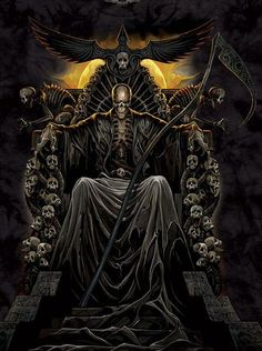 Freakin' awesome reaper