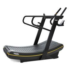 Skillmill by Technogym - Non-motorized Running Treadmill