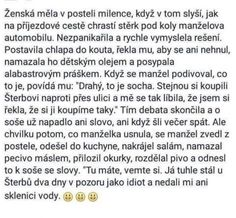 S milencem vymysleli způsob, aby jim manžel nepřišel na nevěru. Ten konec vás pobaví | FREE1.cz