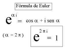 ecuacion euler - Buscar con Google Complex Numbers, Science, Madrid, Math Equations, Google, Math Resources
