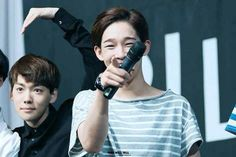 Hey You! Yes You! Taehyun love's you! #WINNER #YG