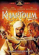 Résultat d'images pour khartoum film