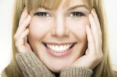 Lighten Up! You Deserve a Perfect Smile.