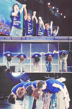 Arashi - Beatiful World live tour