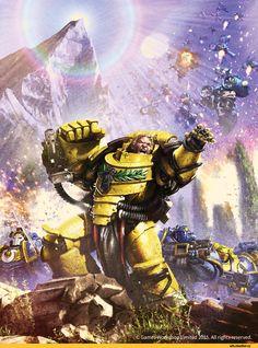 Warhammer 40000,warhammer40000, warhammer40k, warhammer 40k, ваха, сорокотысячник,фэндомы,Horus Heresy,Ересь Хоруса,Imperial Fists,Space Marine,Adeptus Astartes,Imperium,Империум,Ultramarines,Ультрамарины,Wh Books