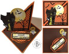 Janet's Gems: Here Comes Halloween