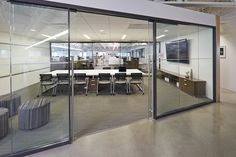 National Office Furniture - Jasper Headquarters - Office Snapshots