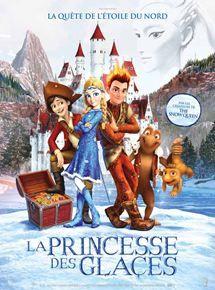 Film La Princesse Des Glaces Complet Streaming Vf Entier Francais