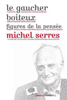 Le gaucher boiteux / Michel Serres