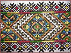 Зображення Вишивка, народна вишивка.  Історія , традиції та цікаві факти про вишивку в Україні