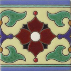 guanajuato relief tiles are highly decorative they are handmade by rustica house in mexico and