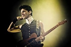 PRINCE-2012...cute little sexy thing