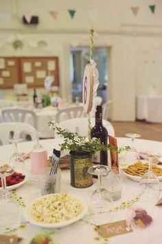 Alternative thrifty handmade Wedding,Vintage Jewellery Details, Handmade Weddings, May Wedding, Spring Wedding, Vintage, Chalk Lane Hotel, Tadworth Village Hall, Surrey, Rebecca Douglas Photography