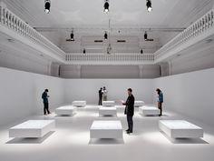 OperaLab Exhibition by Bridge - News - Frameweb