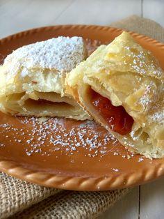 Pastelillos de Guayaba (Guava Pastries) Latina Bloggers Connect
