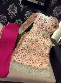 Newly, Saheli Couture has recently uncovered it's up to this point trendy Designer Unstitched embroidered suits 2015. - See more at: http://newfashionvogue.com/unstitched-embroidered-suits-2015-by-saheli-couture/#sthash.cSam9icf.dpuf