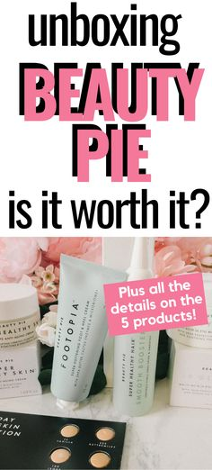 See what I got in my second Beauty Pie box, what the products were like, how much they cost, and if it's worth it! Beauty Pie, Beauty Dupes, Make Up Dupes, Beauty Box Subscriptions, Dramatic Makeup, Natural Line, Tinted Moisturizer, Craft Box, Dry Hands