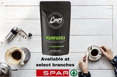 Now available at Spar
