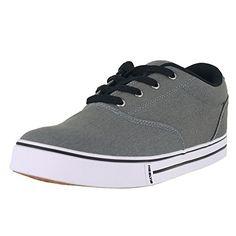 7a8272db2f Heelys Men s Launch Fashion Sneaker