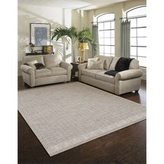 You'll love the Aberdeen Gray Indoor/Outdoor Area Rug at Wayfair - Great Deals on all Décor  products with Free Shipping on most stuff, even the big stuff.